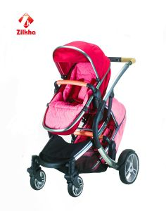 Car with Frame and Two in One and Carseat pictures & photos