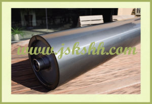 China High Quality Laser Engraving Ceramic Anilox Roller pictures & photos