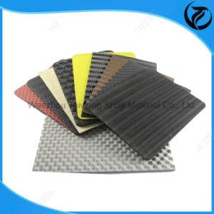 Best Quality Material/EVA Pattern Soles EVA Foam Pattern Sheet pictures & photos