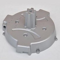 Aluminum Alloy Die Casting for Appliance Parts with SGS pictures & photos