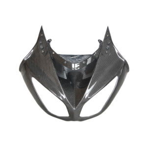 Carbon Fiber Front Fairing (for street) for Kawasaki Zx-10r 2010 pictures & photos