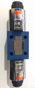 Huade Solenoid Directional Valve 4we10j31b/Cg24n9z5l Hydraulic Valve pictures & photos
