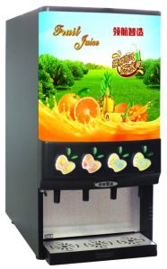 Amazing Cold Beverage Dispenser Concentrated Juice Dispenser pictures & photos