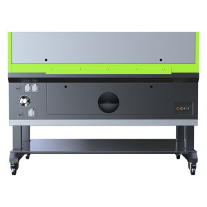 Stable CO2 Laser Cutting and Graving Machines Es-9060 pictures & photos