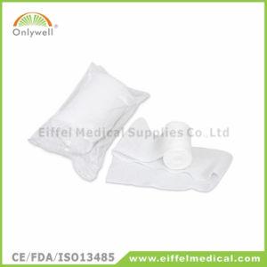 Sterilized PBT Emergency Elastic Conforming Bandage pictures & photos
