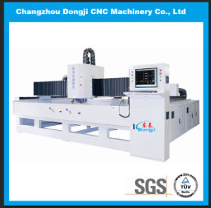 CNC Special Shape Glass Edge Processing Machine pictures & photos