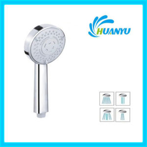 3 Function Shower Head (HY001) pictures & photos