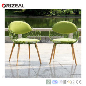 Magis Pina Low Back Chairs with Split Seat/Back Cushion (OZ-IR-1020) pictures & photos