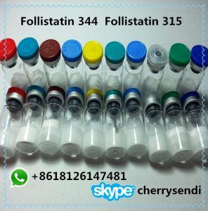 Follistatin 344 Fs344 Peptide Follistatin 315 for Bodybuilding 1mg/Vial pictures & photos