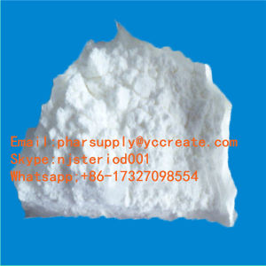 Legit China Offer 99.8% Purity Articaine HCl/Articaine pictures & photos