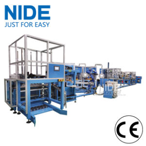 Automatic Stator Production Line pictures & photos