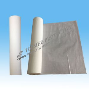 Medical Bed Sheet Roll, Paper Bed Sheet Rolls pictures & photos