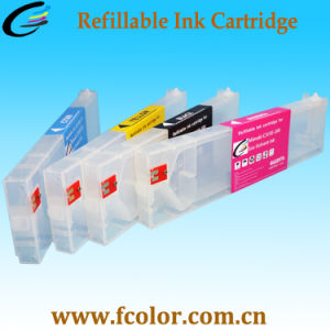 440ml Mimaki Jv300 Printer Refillable Cartridge pictures & photos