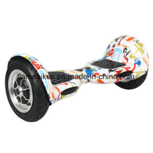 Big Power SUV Self Balance Scooter with 10 Inch Wheels pictures & photos