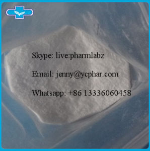 CAS 65-28-1 Factory Supply Pharmaceutical Intermediate Phentolamine Mesilate
