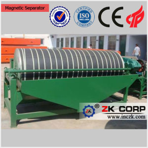 Hematite Iron Ore Magnetic Separator for Ore Dressing Plant pictures & photos