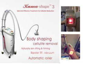 Velashape RF Skin Tightening Body Slimming Vacuum Roller Body Contouring Cavitation Machine pictures & photos