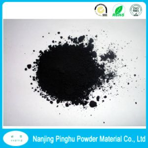 Wholesale Price High Gloss Black Powder Coating pictures & photos