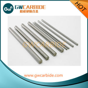 Tungsten Carbide Rod with H6 Polishing Surface pictures & photos