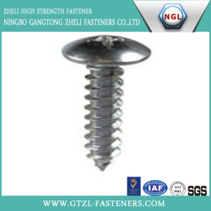 DIN97 M0.8-M20 Slotted Countersunk Head Wood Screws pictures & photos