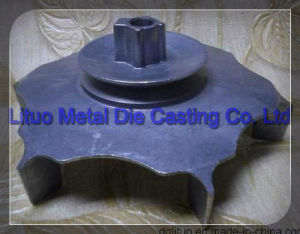 Guangdong Precision Die Casting for Washing Machine Parts with RoHS pictures & photos