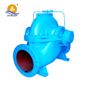 6 Inch Farm Irrigation Movable Diesel Water Pump pictures & photos