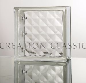 Clear Jewel Glass Brick -Glass Block with Factory Price pictures & photos
