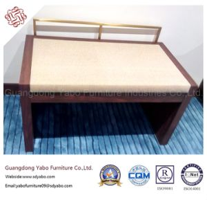 Star Hotel Furniture with Laminate Bedroom Furniture Set (YB-W33) pictures & photos