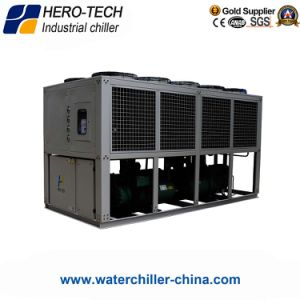 High Eer/Cop Energy Saving Air-Cooled Screw Type Glycol Chiller with Ce pictures & photos