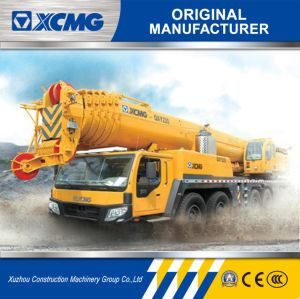 XCMG Official Manufacturer Qay220 220ton All Terrain Crane pictures & photos