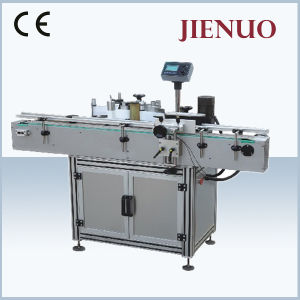 CE Approved Automatic Round Bottles Labeling Machine pictures & photos