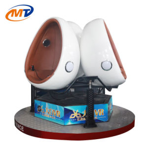 9d Egg Vr Cinema Amusement Equipment Manufacturer China pictures & photos