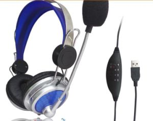 Hot Selling Volp Headphone with Good Quality pictures & photos