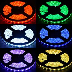 3 Years Warranty High CRI 95+ SMD5050 LED Strip for The Commercial Lighting pictures & photos