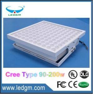 Dlc Premium 2017 New Design ETL cETL 10 Years Warranty Mh Replacement Retrofit LED Canopy Light Factory pictures & photos