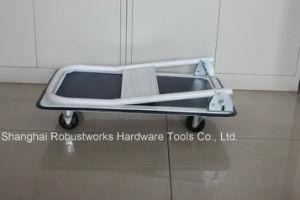 Heavy Duty Platform Hand Truck (HT044) pictures & photos
