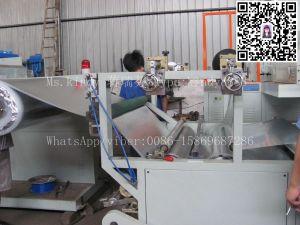 Ybpeg Compound Aluminum Bubble Film Making Machine pictures & photos