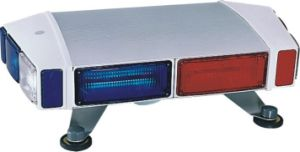 LED Emergency Vehicle Warning Lightbar pictures & photos