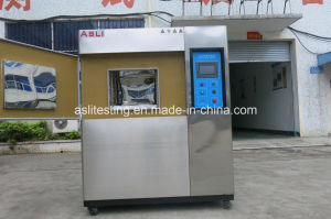 Climatic Cold and Thermal Shock Test Chamber Save Power Thermal Shock Test Chamber pictures & photos