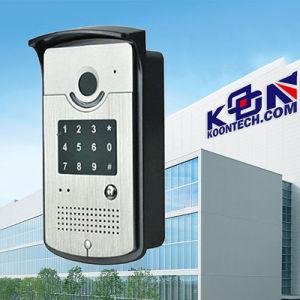 Intercom System Wireless Analog SIP Video Doorphone pictures & photos