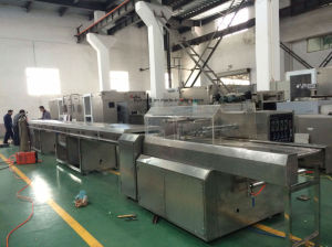 Kh Ce Approved Small Chocolate Coating Machine pictures & photos