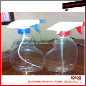 High Quality Plastic Injection Sprayer Bottle Mould