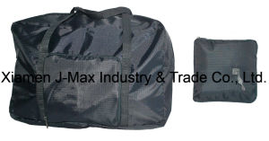 Foldable Luggage Bag Clothes Storage Carry-on Duffle, Rolling Duffel Bags pictures & photos