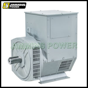 30kw 220/230V 1500/1800rpm Durable Single Phase AC Synchronous Electric Dynamo Alternator 4 Pole Diesel Generator 85016100 pictures & photos