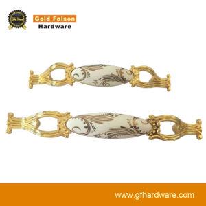 New Design Ceramic Handle/ Zinc Alloy Cabinet Handle (C938 CF) pictures & photos