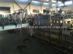 PLC Control Reverse Osmosis Water Treatment with CE pictures & photos