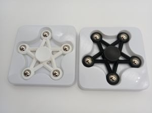 2017 New Spinners Tri Fidget Spinner Stress Reducer pictures & photos