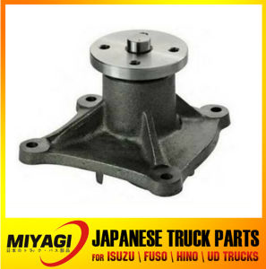 Me015045 Water Pump Engine Parts for Mitsubushi Canter 60 pictures & photos