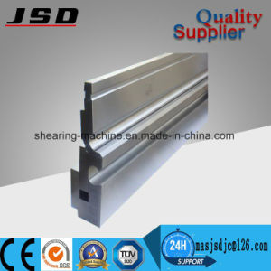 Hydraulic Press Brake Tool, Bending Machine up and Low Die pictures & photos