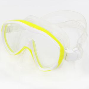 2016 Latest Cheap Scuba Diving Masks (MK-103) pictures & photos